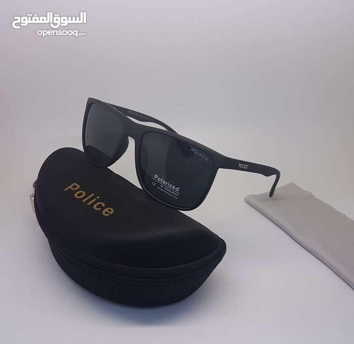 تميز معنا مع نظارات  police