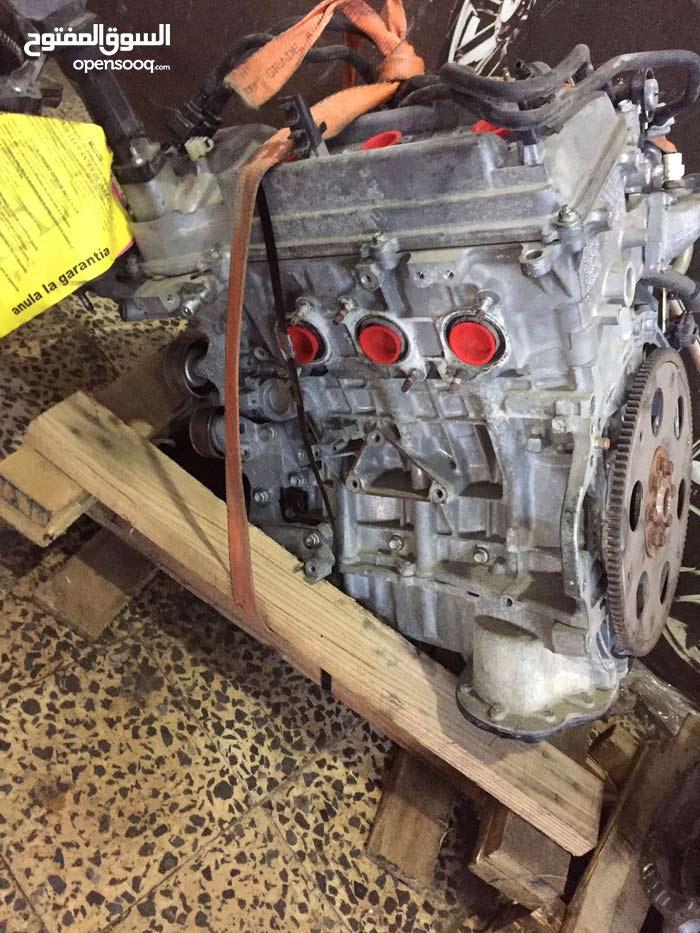 محرك FJ 4.0 أو تندرا 4.0
