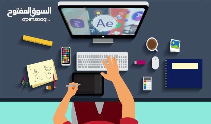 تصميم اعلانات السوشيال ميديا ديزاين