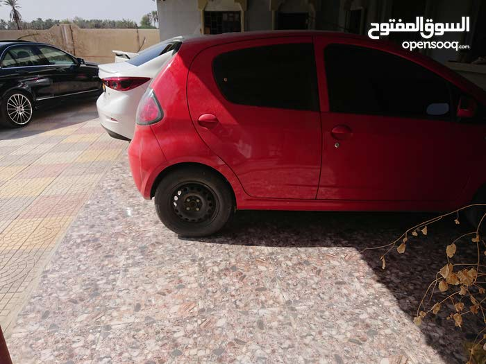 Geely LC car is available for sale, the car is in Used condition