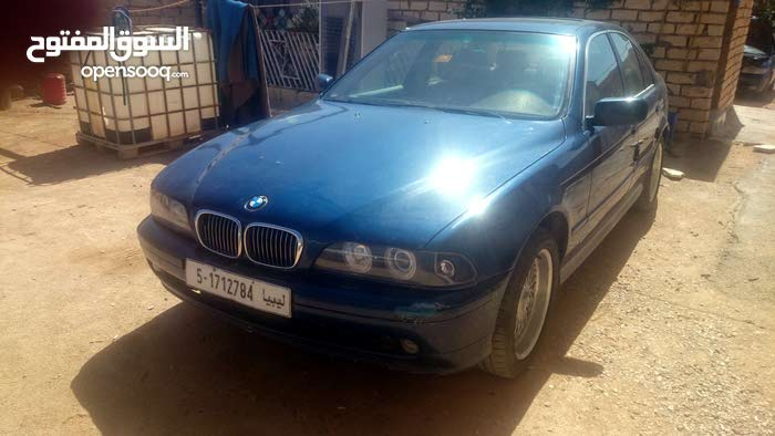 For sale Used 530 - Automatic