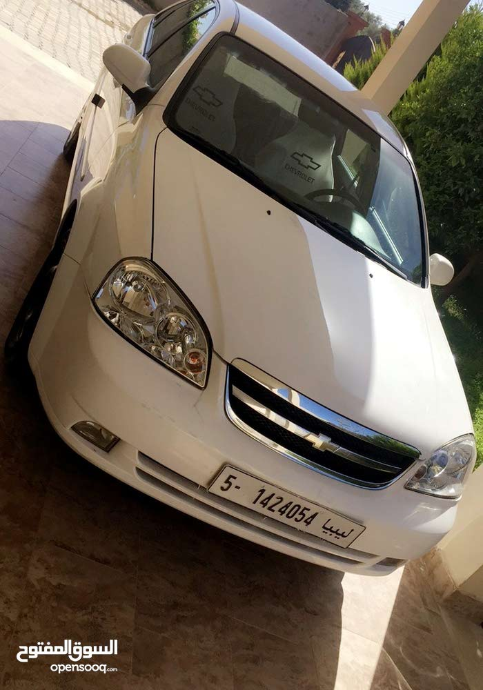 Chevrolet Optra 2009 For Sale