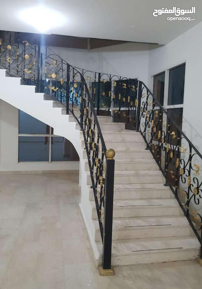villa in asari