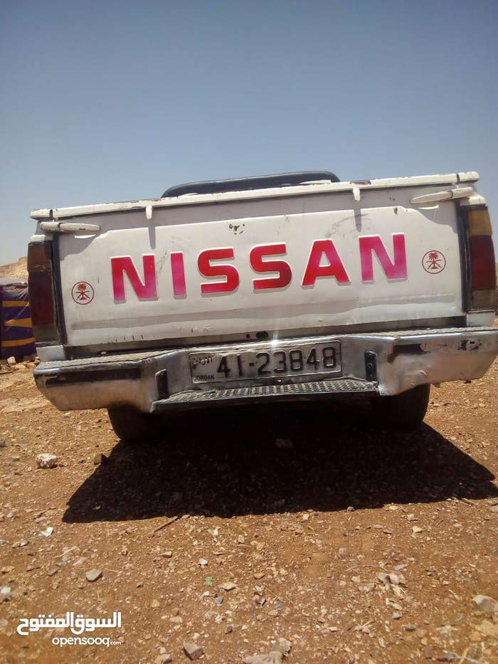 Nissan X-Trail car for sale 1987 in Madaba city - (107221670