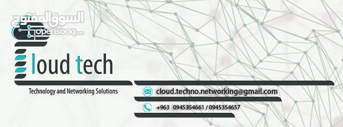 CloudeTEch