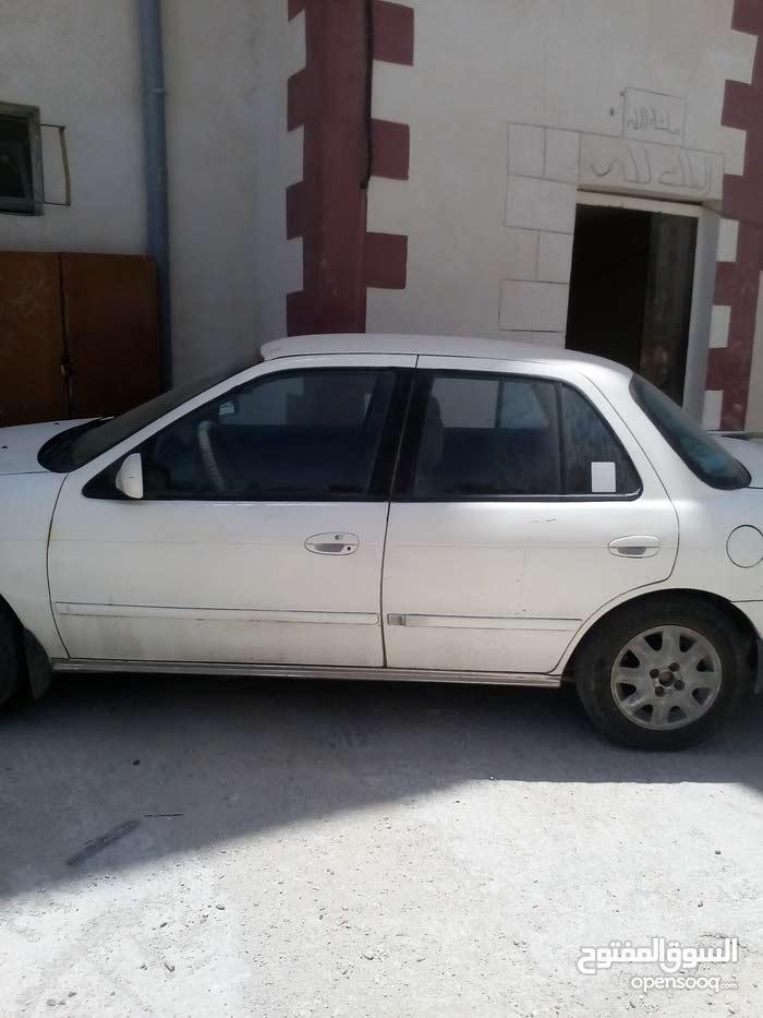 Sephia 1996 - Used Manual transmission