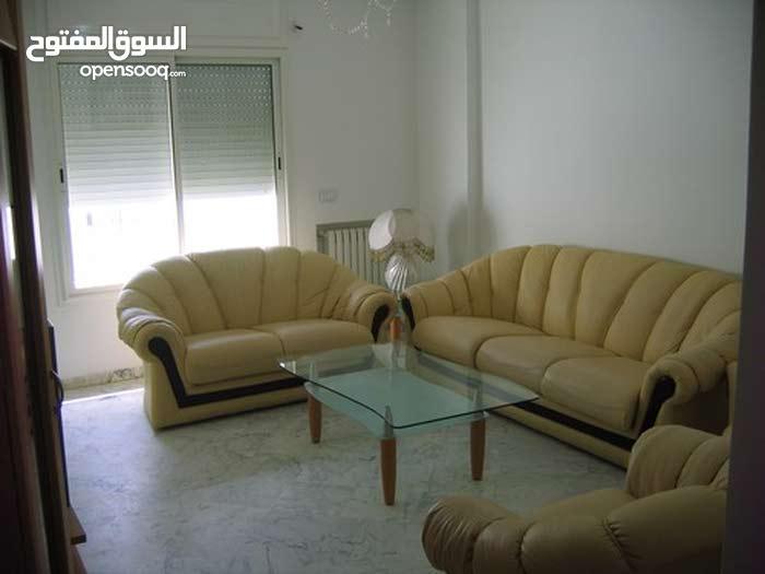 """حي النصر 2،للكراء شقة فاخرة مؤثثة """"صالة و 3 غرف"""""""
