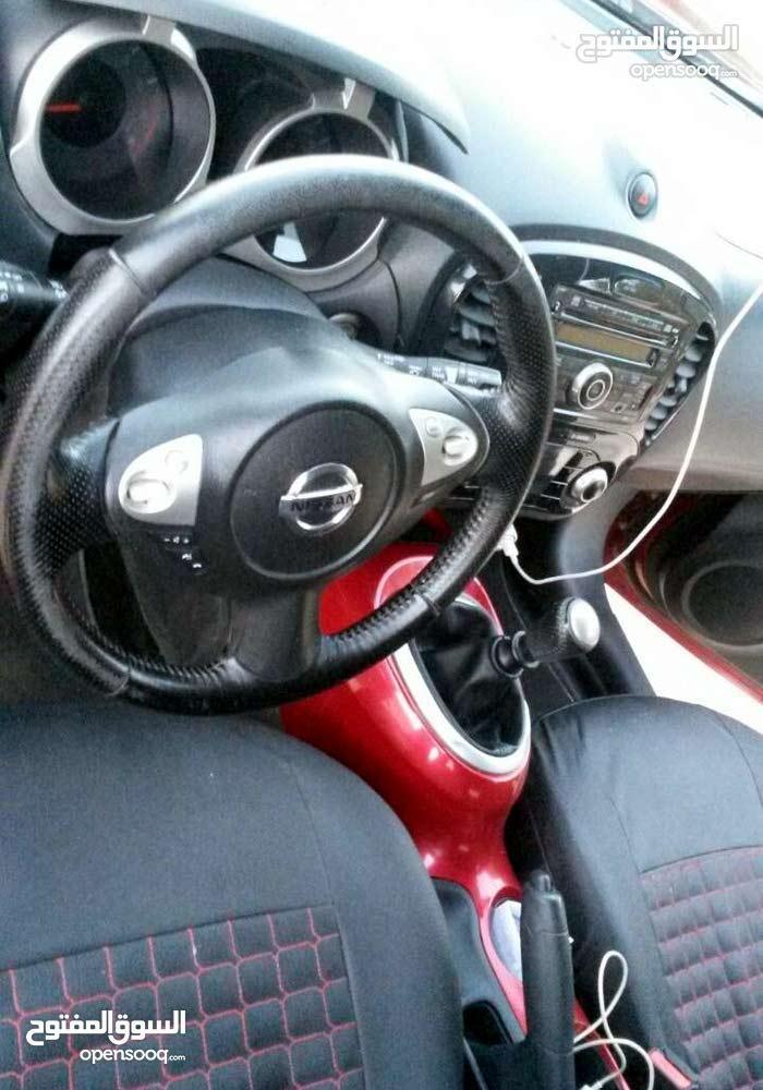 Nissan Juke 2013 For Sale