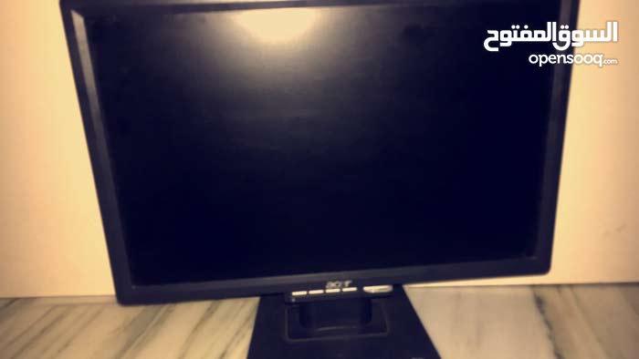 شاشة كمبيوتر