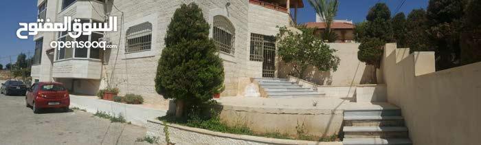 شقة ارضية للبيع في منطقة السرو قرب الجامعة الاهلية