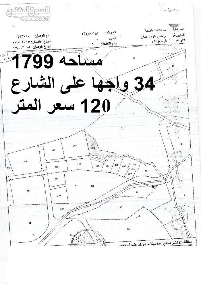 وادي السير حوض ابو النعير