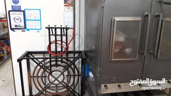 مطعم تواصي للبيع ضاحية الامير حسن