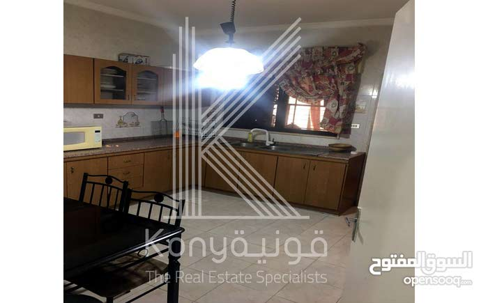 Basement  apartment for rent with 3 rooms - Amman city Abdoun