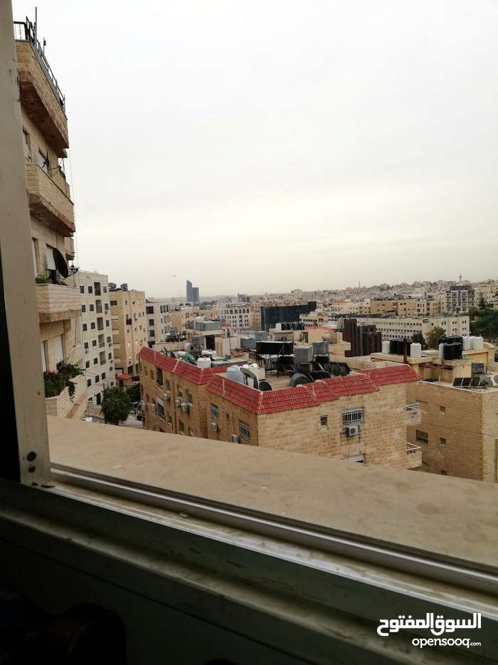 Apartment property for rent Amman - Daheit Al Rasheed directly from the owner