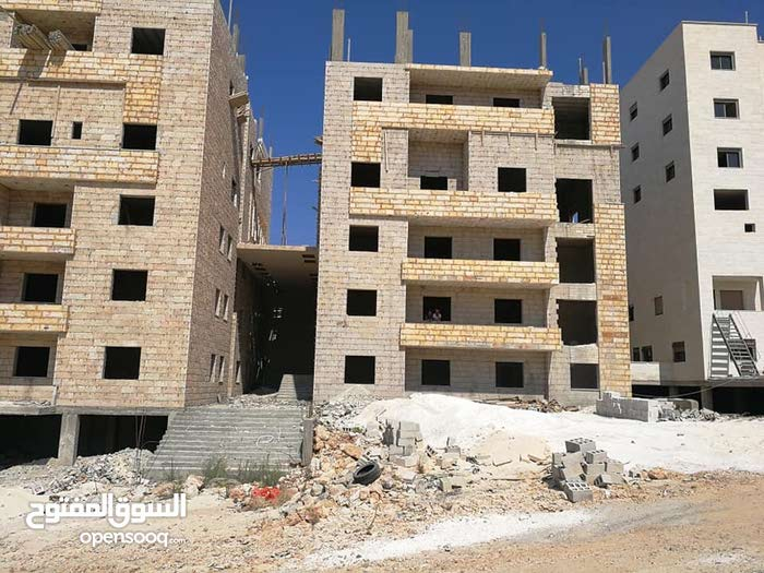 150 sqm Unfurnished apartment for sale in Irbid - (108663843