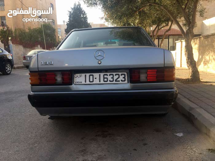 For sale Mercedes Benz Other car in Amman