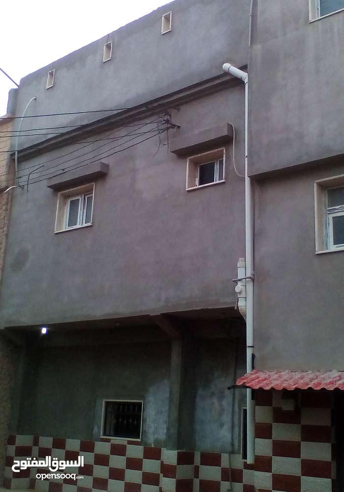 منزل للبيع بقريه البوعيشي