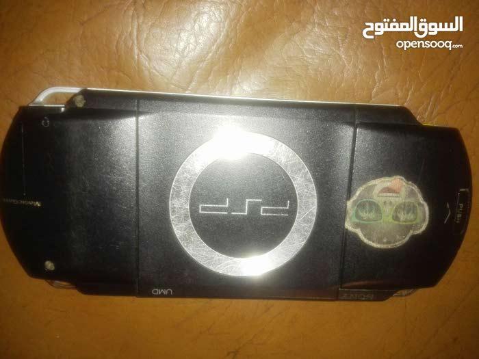 PSP lilbay3