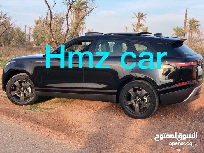 كراء جميع أنواع السيارات بطنجة Hmz Car sarl