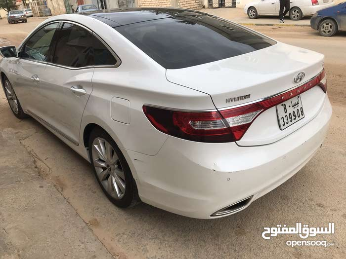 Used 2013 Hyundai Azera for sale at best price