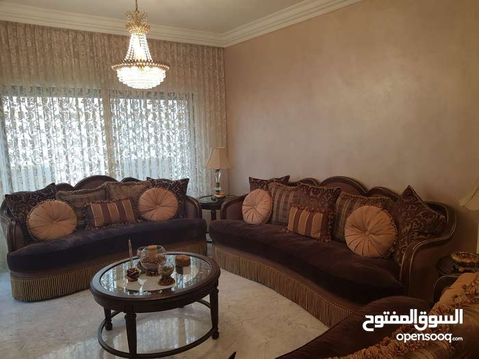 apartment in building  is for sale Amman