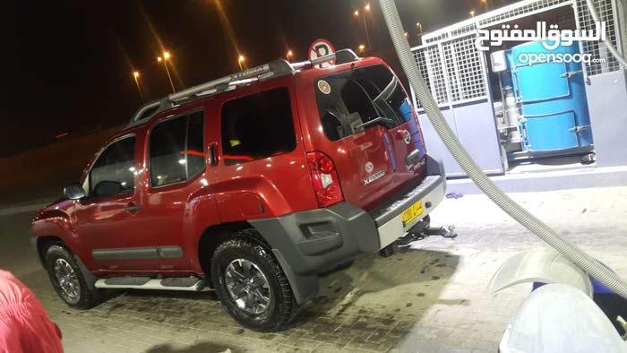 Nissan Xterra car for sale 2015 in Suwaiq city