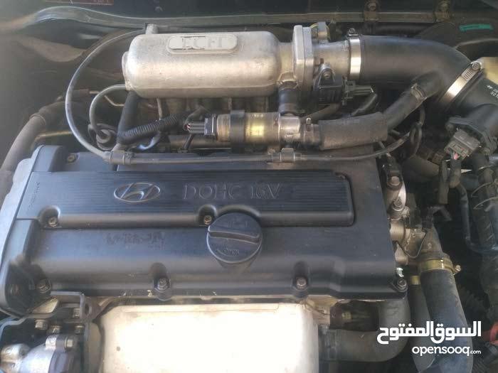 Hyundai Avante 1996 for sale in Zarqa