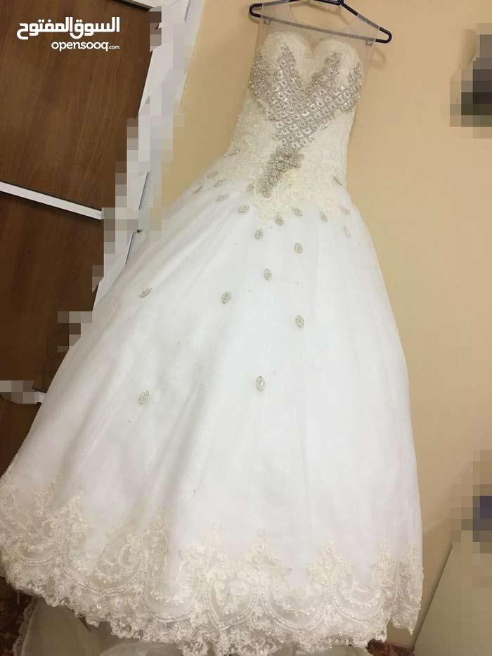فستان للعرس