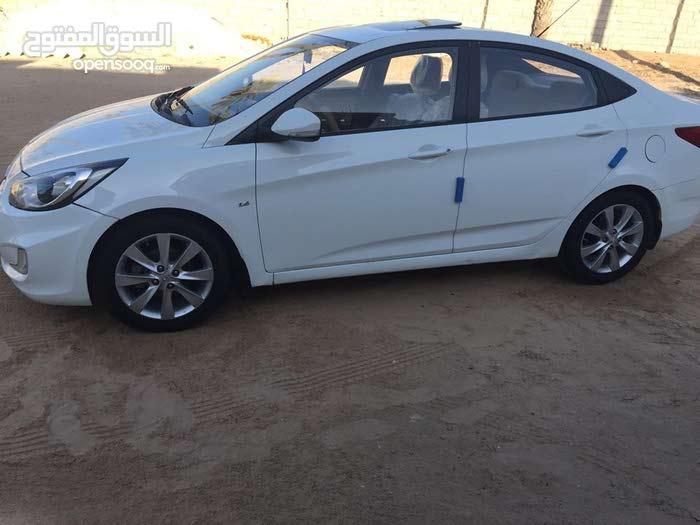 Accent 2013 for Sale