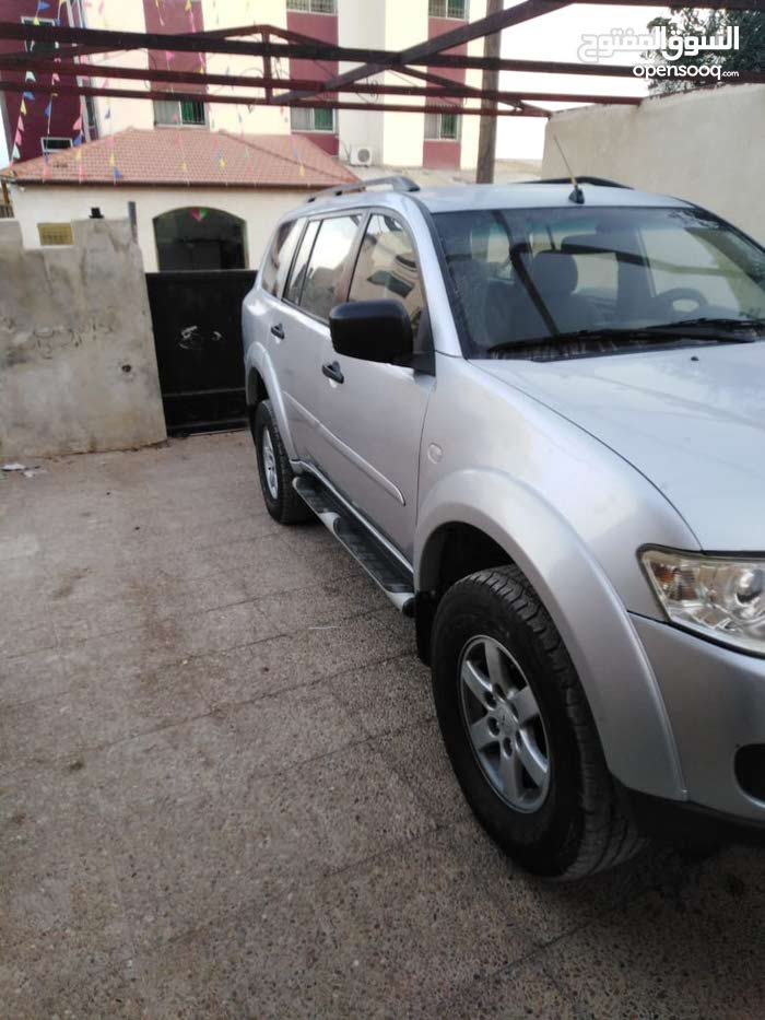 Mitsubishi Other car for sale 2011 in Amman city