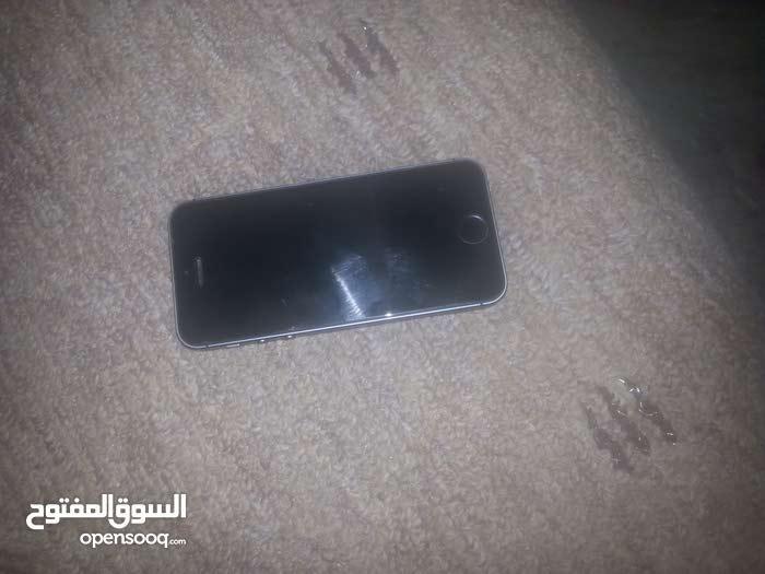 ايفون 5sجديد مافيشي خبش للتبديل أو للبيع