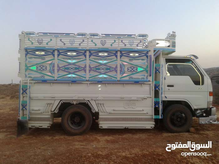 Available for sale! 1 - 9,999 km mileage Toyota Dyna 1998