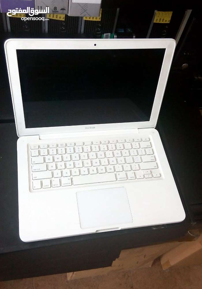 Apple Macbook (A1342) For Sale
