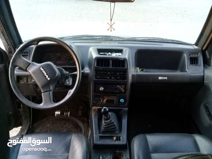 Grey Suzuki Vitara 1994 for sale
