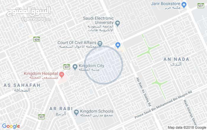 Best price 105 sqm apartment for rent in Al RiyadhAr Rabi