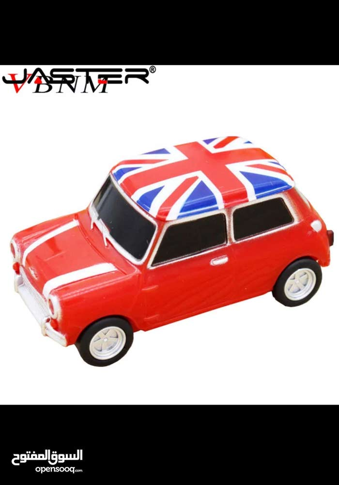 Usb flash memory mini cooper car gift