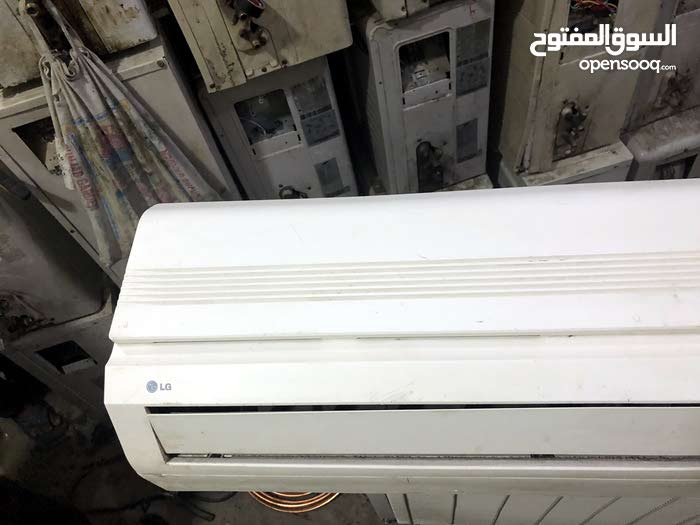 ac service and sell buy