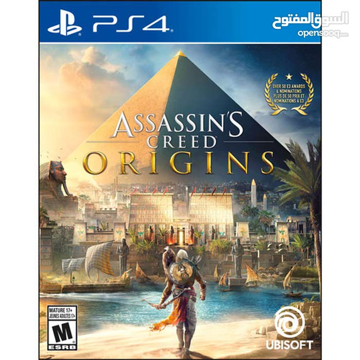 fifia18 cod ww2 assassins creed origins