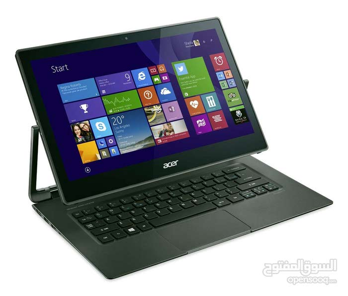 Acer R13 & Canon 70D IS (For Sale)