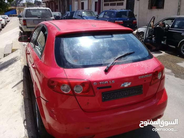 For sale 2010 Red Optra