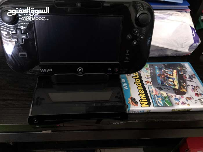 New Nintendo Wii U for sale at a low price