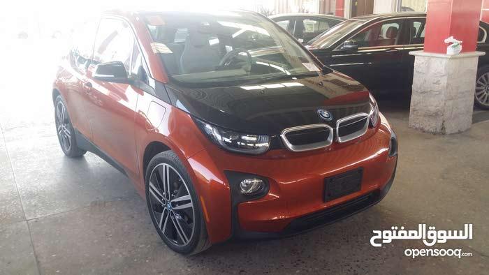Automatic Used BMW i3