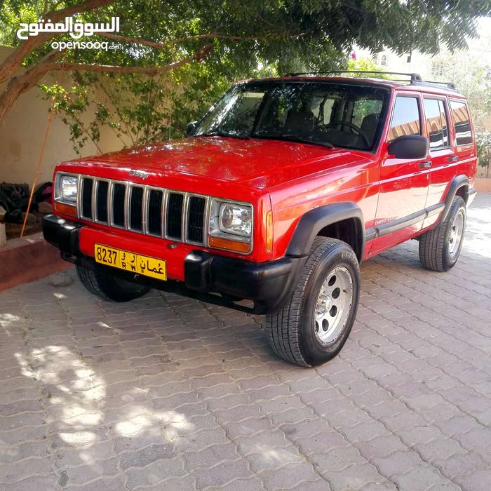 0 km Jeep Cherokee 2000 for sale