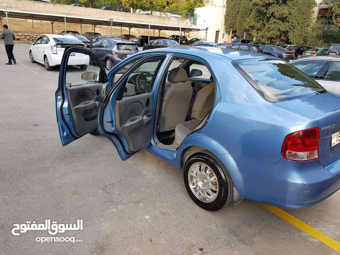 Other Not defined car for sale 2004 in Amman city