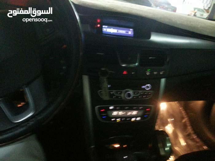 للبيع أومبادلةرينو سافران 2010 طراز 2011 الشكل الجديد ، سياره اقتصاديه بسعر مغرى