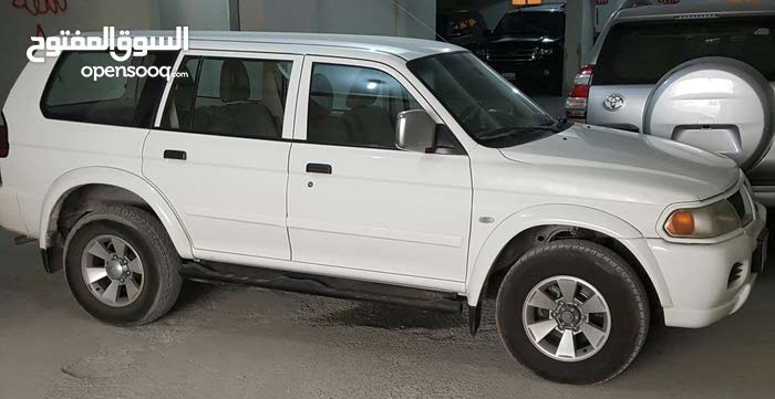Mitsubishi Native 2011 For sale - White color