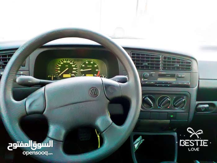 1998 Used Golf with Automatic transmission is available for sale