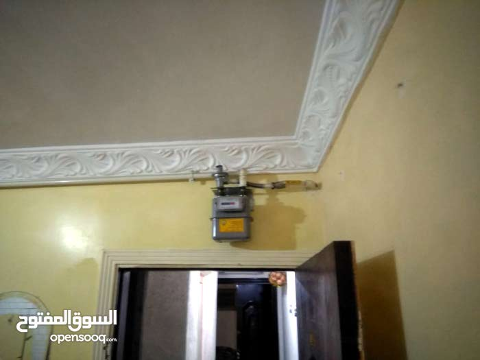 Second Floor apartment for rent - Asafra