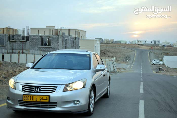 Best price! Honda Accord 2008 for sale - (108793593) | Opensooq