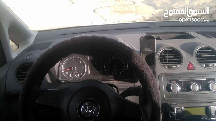 Caddy 2011 - Used Manual transmission